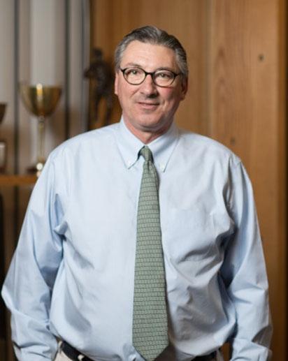 Harry Sheehy